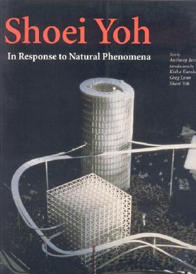 Image for Shoei Yoh: In Response to Natural Phenomena (Talenti)