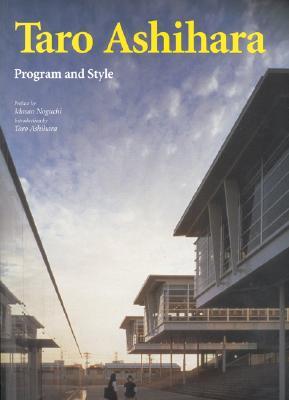 Image for Taro Ashihara: Program and Style (Talenti)