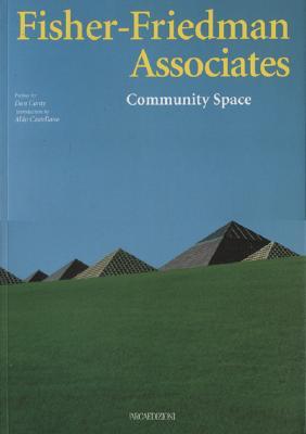 Image for Fisher-Friedman Associates: Community Space (Talenti)