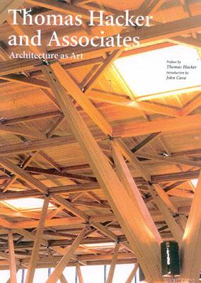 Image for Thomas Hacker and Associates: Architecture as Art