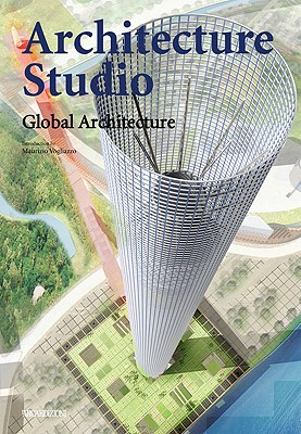Image for Architecture Studio: Global Architecture (Talenti) (English/French Edition)