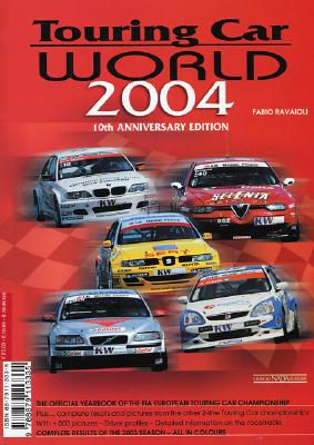 Touring Car World 2004, Ravaioli, Fabio
