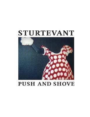Image for Sturtevant: Push And Shove
