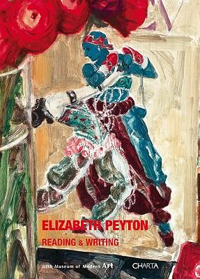 Image for Elizabeth Peyton Reading and Writing