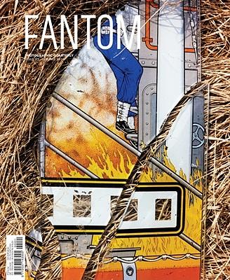 Image for Fantom No. 3: Spring 2010: Photographic Quarterly