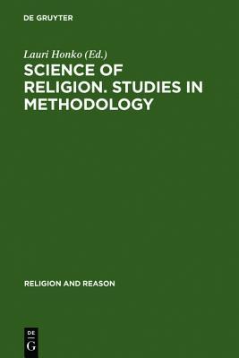Science of Religion. Studies in Methodology (Janua Linguarum: Series Practica)