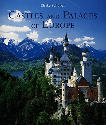 Image for Castles And Palaces of Europe