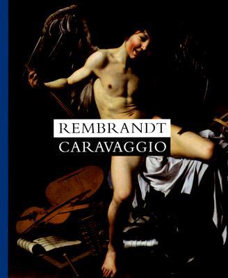 Image for Rembrandt - Caravaggio
