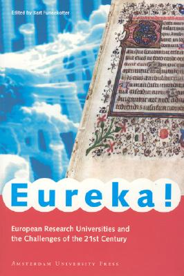 Image for Eureka!: European Research Universities and the Challenges of the 21st Century