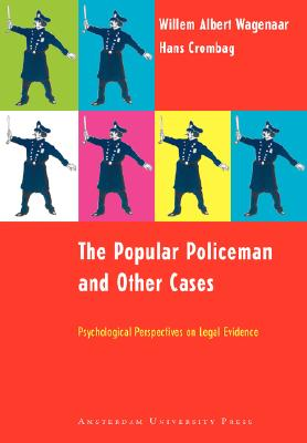 Image for The Popular Policeman and Other Cases: Psychological Perspectives on Legal Evidence