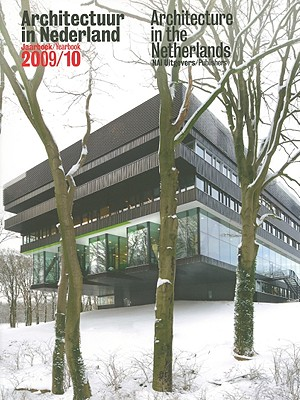 Image for Architecture in the Netherlands: Yearbook 2009-10