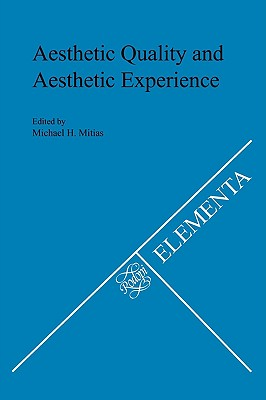 Image for Aesthetic Quality and Aesthetic Experience (Elementa 50)