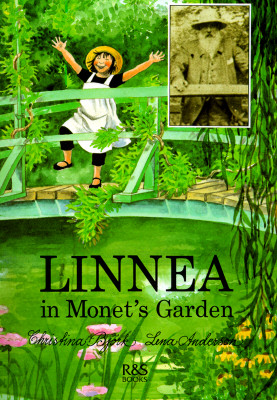 Image for Linnea in Monet's Garden