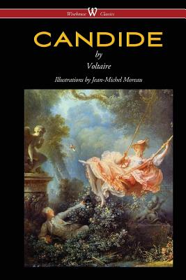 Candide (Wisehouse Classics - with Illustrations by Jean-Michel Moreau), Voltaire