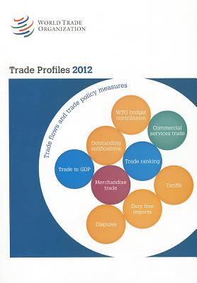 Trade Profiles 2012, World Trade Organization