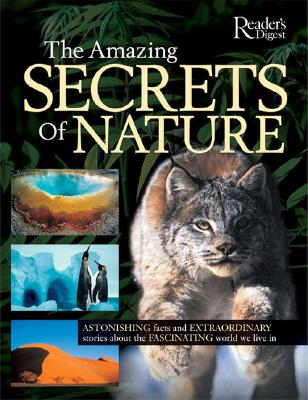 Image for Amazing Secrets of Nature