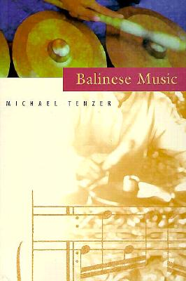 Image for Balinese Music