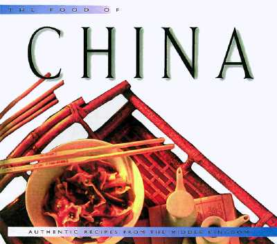 Image for Food of China