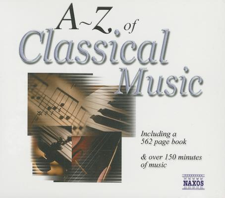 Image for A to Z of Classical Music