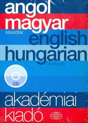 Image for ENGLISH HUNGARIAN DICTIONARY ANGOL MAGYAR KISSZOTAR