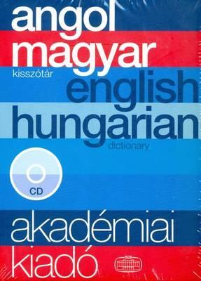 Image for ENGLISH HUNGARIAN DICTIONARY ANGOL MAGYAR KISSZOTAR