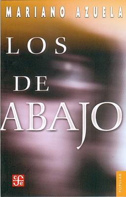 Image for Los de abajo: novela de la revolución mexicana