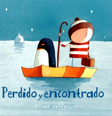 Image for Perdido y encontrado (Spanish Edition)