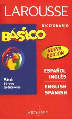 Image for Diccionario Basico - Espanol Ingles Ingles - ESP