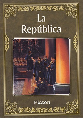 Image for Republica, La (Spanish Edition)