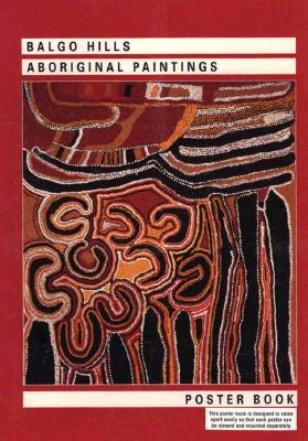 Image for Balgo Hills Aboriginal Paintings: Poster Book