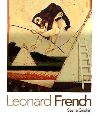 Image for Leonard French