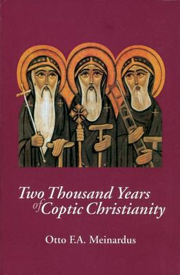 Image for Two Thousand Years of Coptic Christianity