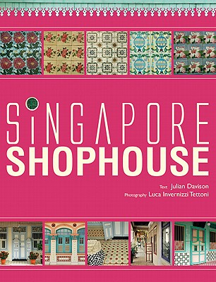 Image for Singapore Shophouse
