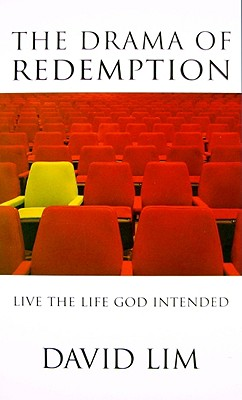 Image for The Drama of Redemption: Live The Life God Intended