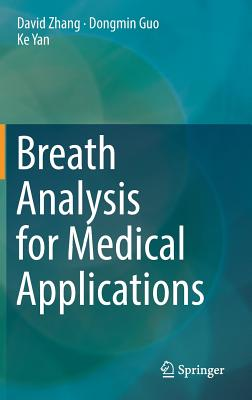 Image for Breath Analysis for Medical Applications