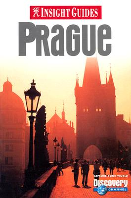 Image for Insight Guide Prague (Insight City Guide Prague)