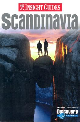 Image for Insight Guide Scandinavia
