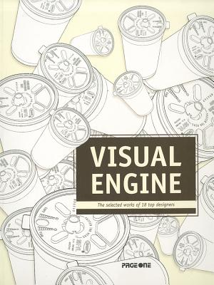 Image for Visual Engine: The Selected Works of 18 Top Designers