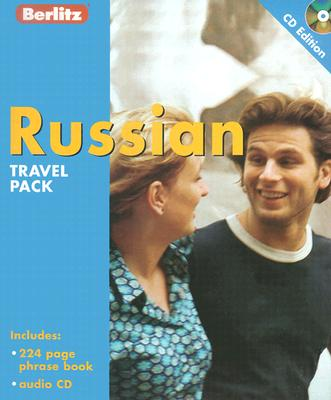 Image for Russian Travel Pack