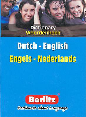 Image for Dutch Bilingual Pocket Dictionary
