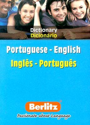 Image for Berlitz Dictionary/Dicionario Portuguese-English/Ingles-Portugues (Berlitz Bilingual Dictionaries) (Portuguese and English Edition)