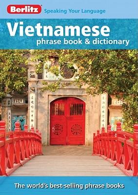 VIETNAMESE PHRASE BOOK & DICTIONARY, BERLITZ