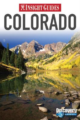 Insight Guide Colorado (Insight Guides)