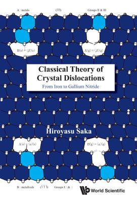 Classical Theory of Crystal Dislocations: From Iron to Gallium Nitride, Hiroyasu Saka