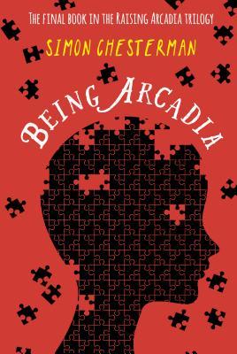 Image for Being Arcadia (Raising Arcadia Trilogy)