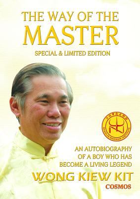 Image for The Way of the Master An Autobiography of a Boy Who Has Become a Living Legend