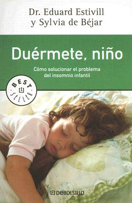 Image for Duermete Nino (Coleccion Autoayuda) (Spanish Edition)