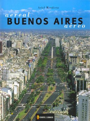 Image for Aereal Buenos Aires Aereo (Spanish Edition)