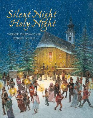 Image for Silent Night, Holy Night (minedition minibooks)