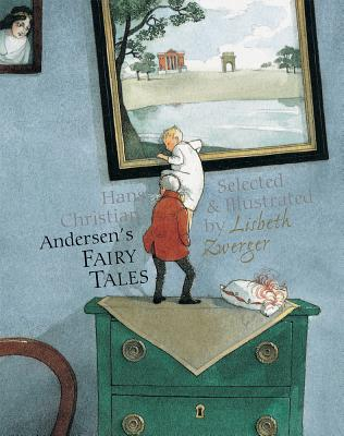 Andersen's Fairy Tales (minedition minibooks), Andersen, Hans Christian